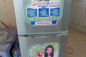 mua tủ lạnh cũ giá cao