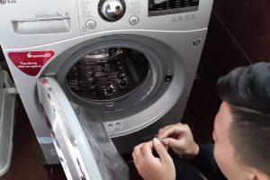mua máy giặt cũ